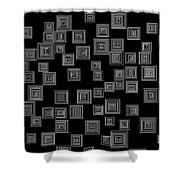 S.8.26 Shower Curtain