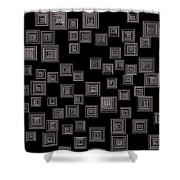 S.8.28 Shower Curtain
