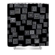 S.8.30 Shower Curtain