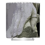 Sacramento Hand Shower Curtain
