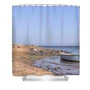 Safaga - Egypt Shower Curtain