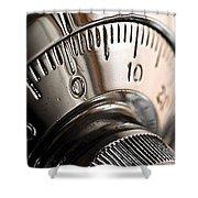 Safe Locksmith - Libertylocksmithphiladelphia.com Shower Curtain