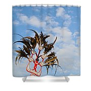 Sail Out Shower Curtain