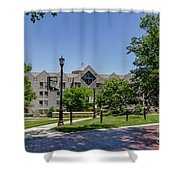 Saint Augustine Center For The Liberal Arts Shower Curtain