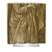 Saint Paul  Shower Curtain