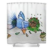 Sales Fairy Dancer 9 Shower Curtain