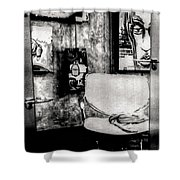 Salon Shower Curtain