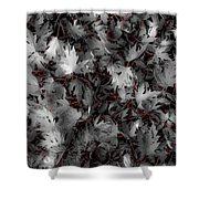 Samhain Shower Curtain
