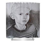 Samuel Shower Curtain