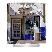 Small Business Dream Shower Curtain