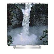 San Rafael Falls  Shower Curtain