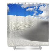 Sand Dune Magic 2 Shower Curtain