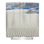Sand Dune Magic 4 Shower Curtain