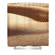 Sand Dunes 2 Shower Curtain