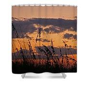 Sandestin Shower Curtain
