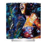 Sarah Shower Curtain