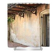 Savannah 8 Shower Curtain