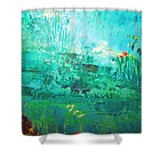 Savannah Dream Shower Curtain