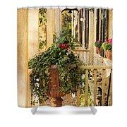 Savannah Porch Shower Curtain