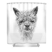 Sawyer Shower Curtain
