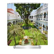 Scapes Of Our Lives #12 Shower Curtain