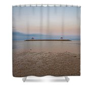 Scapes Of Our Lives #31 Shower Curtain