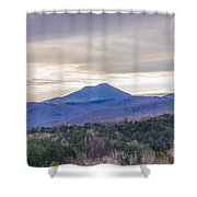 Scenic Vermont 1 Shower Curtain