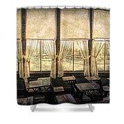 School Day Shower Curtain