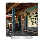 Sciples Water Mill Opry Shower Curtain