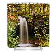 Scott Falls Shower Curtain