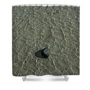 Sea And Stone Shower Curtain