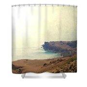 Sea Dream Shower Curtain