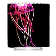 Sea Of Mystery Shower Curtain
