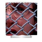 Sean Penn @ Carlito's Way Shower Curtain