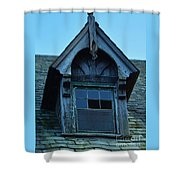 Seaside 3 Shower Curtain