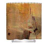 Seaworthy Shower Curtain