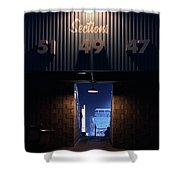 Section 49 Shower Curtain