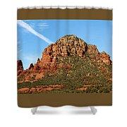 Sedona Rocks Hbn2 Shower Curtain