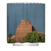 Sedona Vallry Shower Curtain