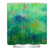 See Dreams Shower Curtain