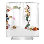 Self Shower Curtain