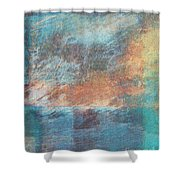 Ser.1 #09 Shower Curtain