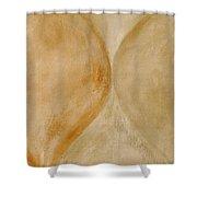 Ser.2 #10 Shower Curtain