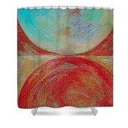 Ser.2 #02 Shower Curtain