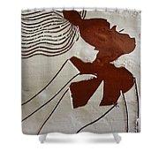 Serena - Tile Shower Curtain