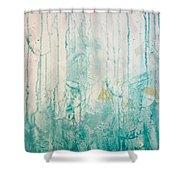 Serene Moment Shower Curtain