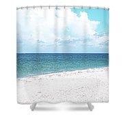 Serenity Gp Shower Curtain