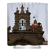 Seville 21 Shower Curtain
