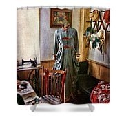 Sewing Room 1 Shower Curtain