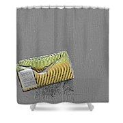 Sfscl00909 Shower Curtain